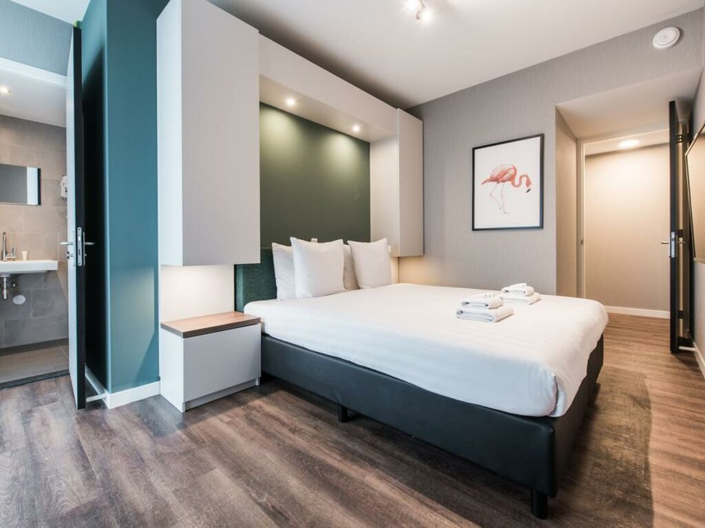 Ndsm Serviced Apartments A Design Boutique Hotel Amsterdam