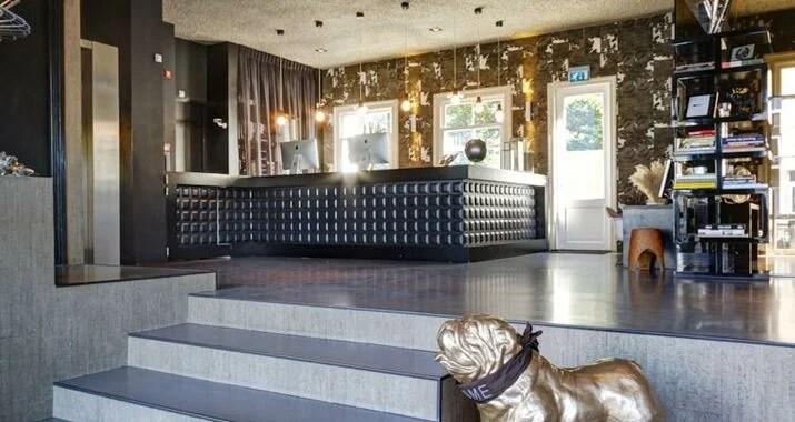 V Lofts a Design Boutique Hotel Amsterdam Netherlands