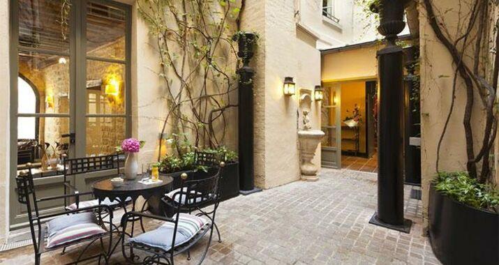 France St Area Paris Germain