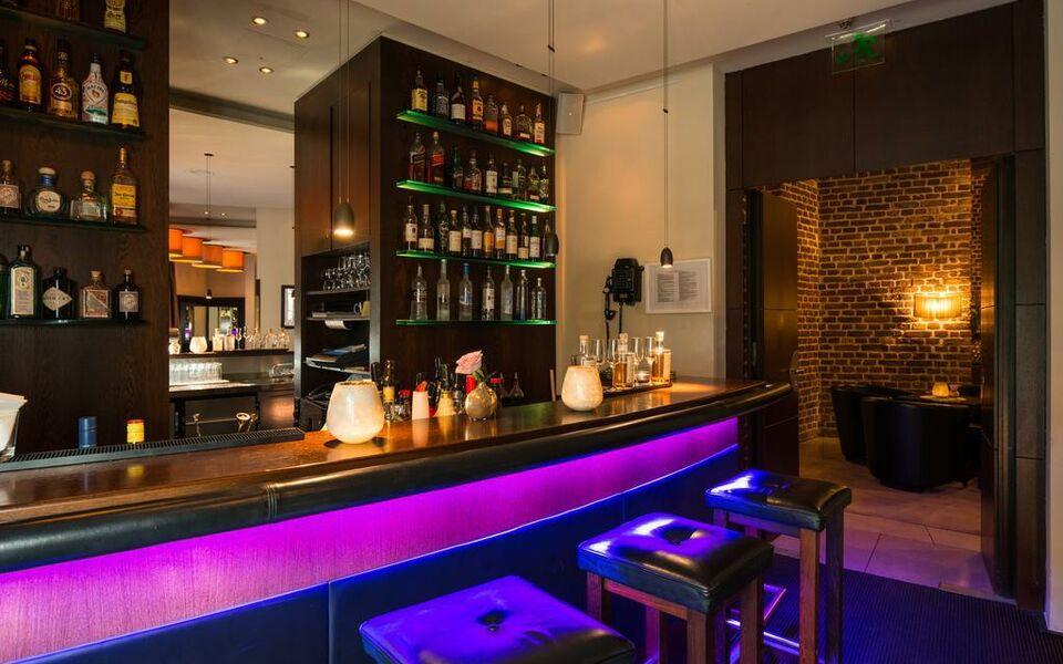 Romantik Hotel im Wasserturm a Design Boutique Hotel Kln