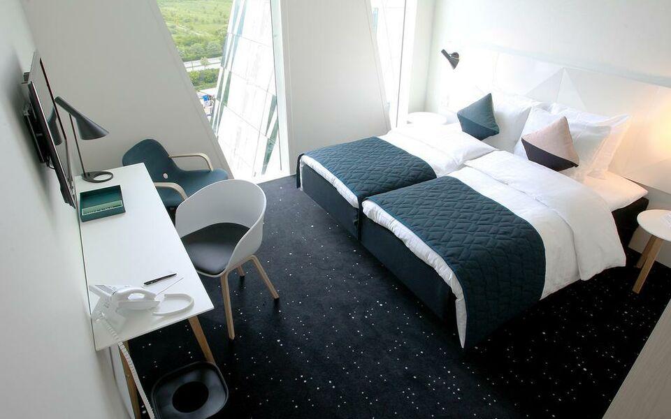AC Hotel by Marriott Bella Sky Copenhagen a Design Boutique Hotel Copenhagen Denmark