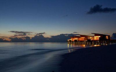 Park Hyatt Maldives Hadahaa, a Design Boutique Hotel Gaafu ...