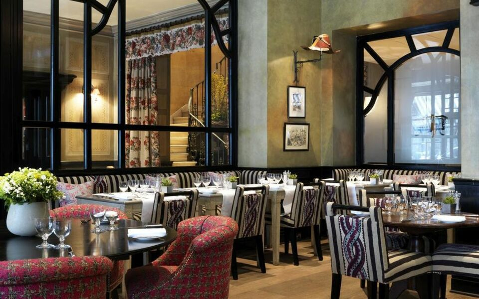Covent Garden Hotel Firmdale Hotels a Design Boutique