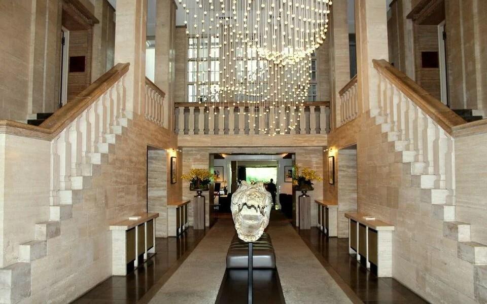 SO Berlin Das Stue a Design Boutique Hotel Berlin Germany