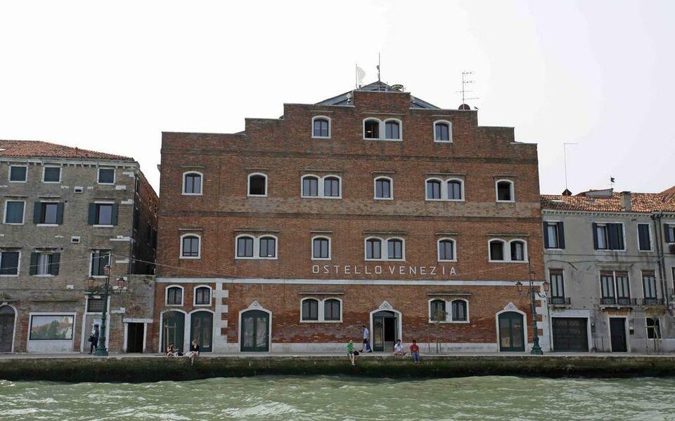 Generator Venice Venise Italie  My Boutique hotel