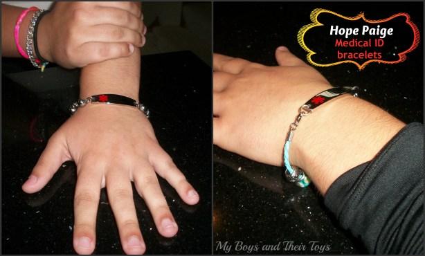 med id bracelets