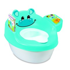 Summer Potty Chair Long Beach Infant Hippo Tales Review And Giveaway Spon