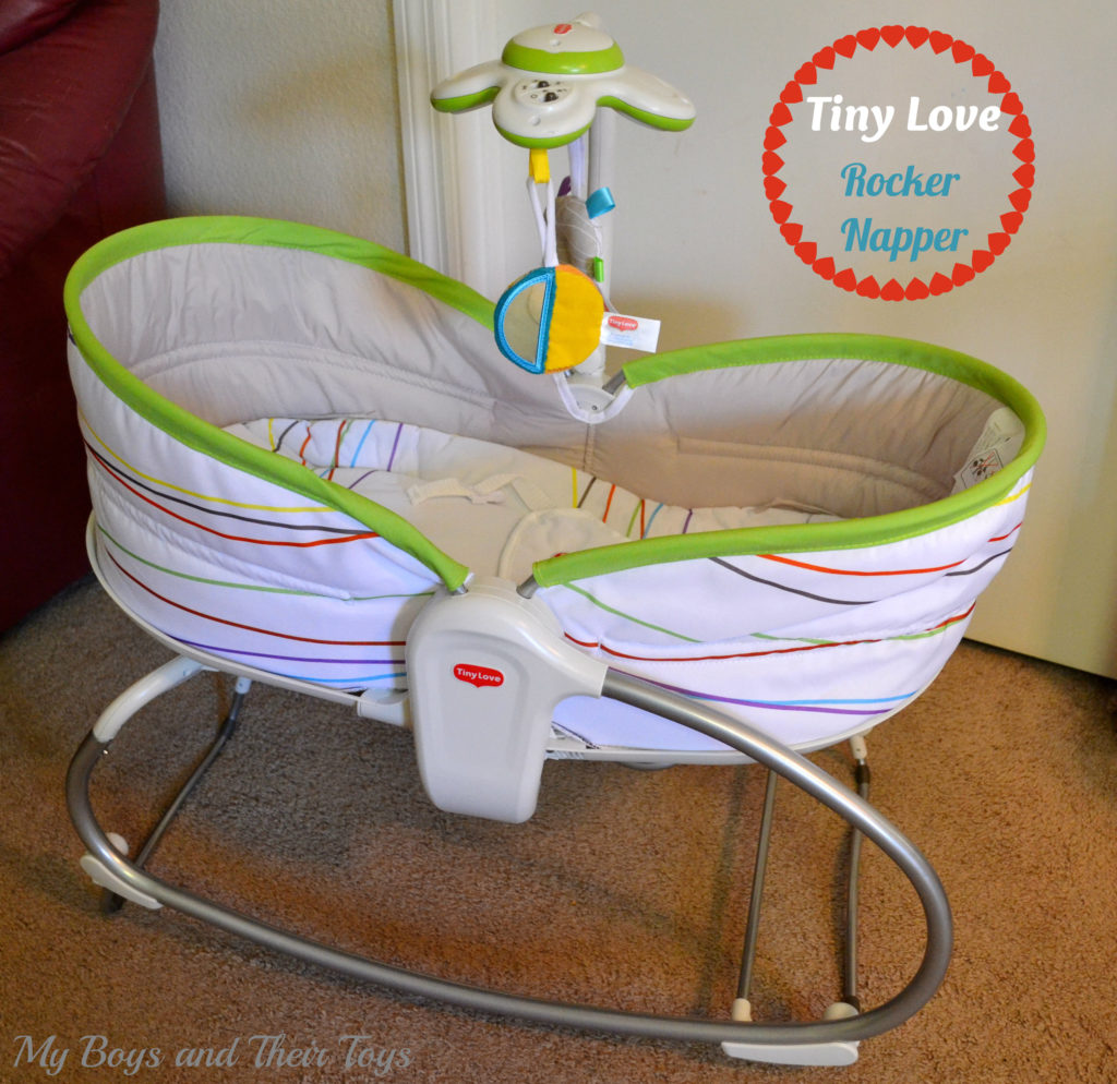 tiny love bouncer chair serena and lily chairs rocker napper review sponsored giveaway