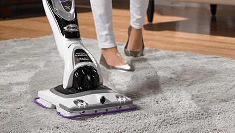 Shark Sonic Duo Floor Cleaner Sponsored Review