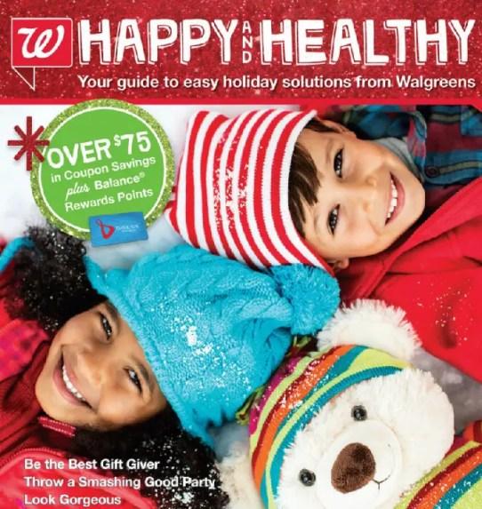 Walgreens happy healthy #shop #cbias #HappyAllTheWay