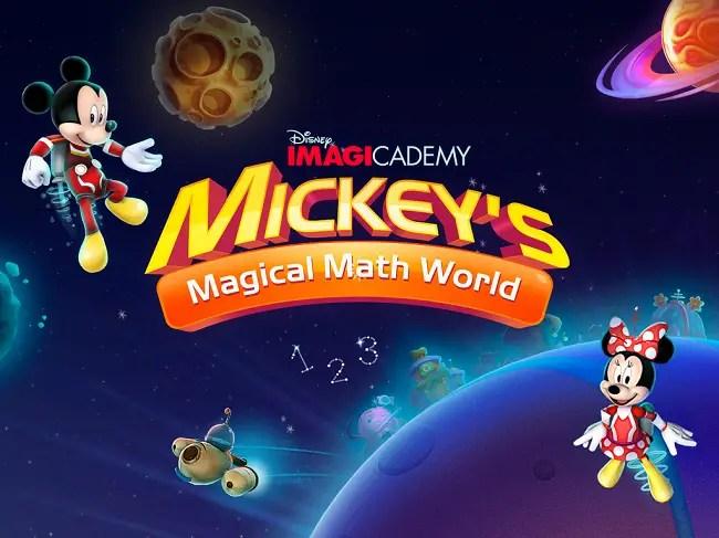 Disney's ImagiAcademy
