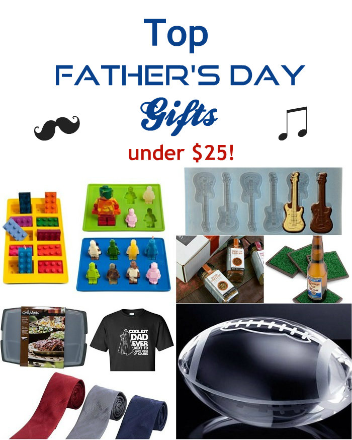 Top Father's Day Gifts for Dad under $25 - My Boys and ...