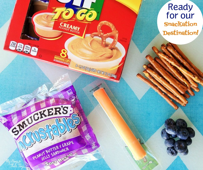 smuckers products