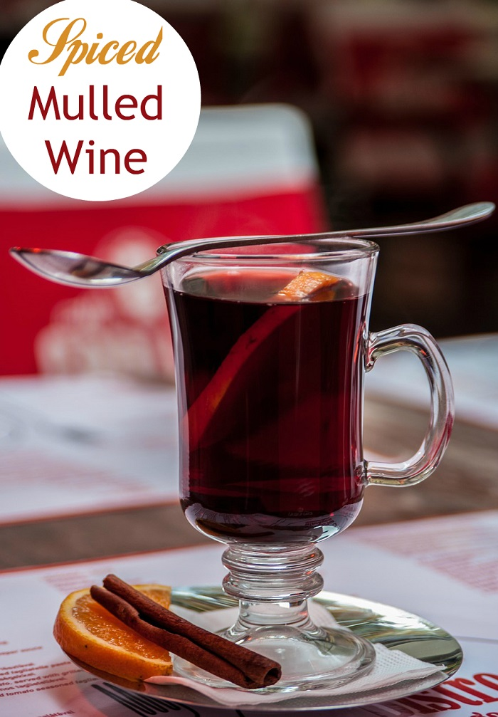 How to make spiced mulled wine archives my boys and their toys - Make perfect mulled wine ...