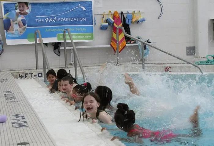 kids water safety