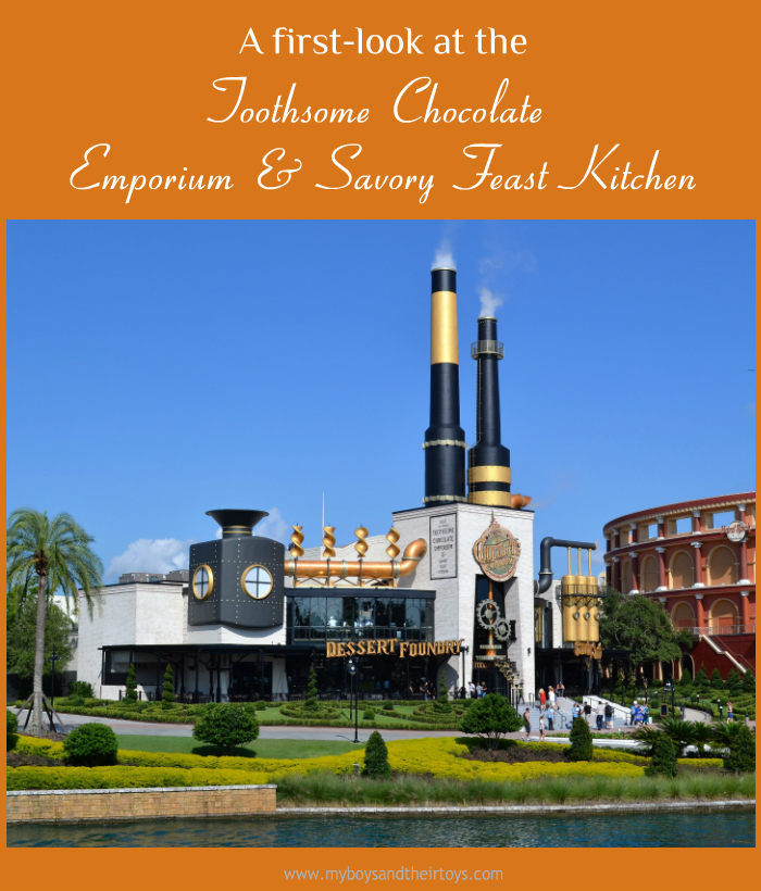 toothsome chocolate emporium