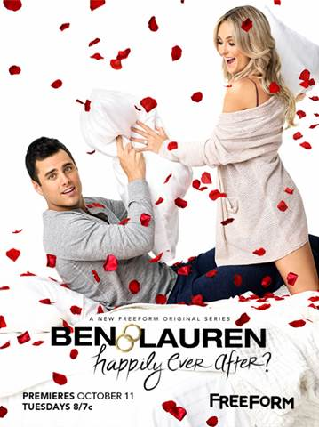 Ben & Lauren: Happily Ever After