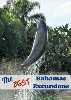 Carnival Bahamas excursions