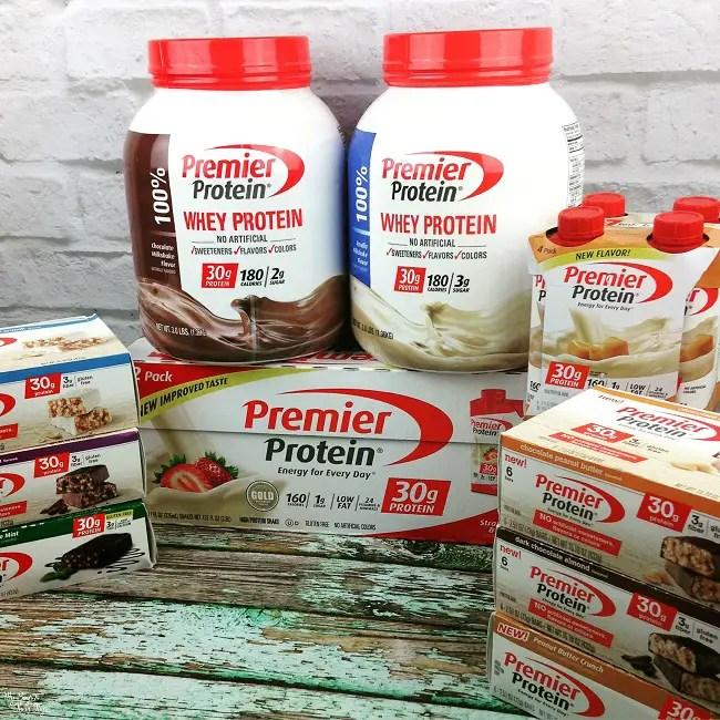 premier protein