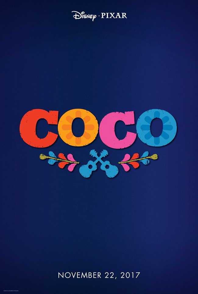 upcoming disney movies coco
