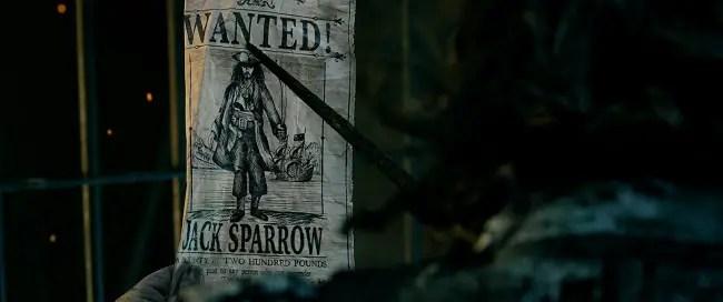 upcoming disney movies pirates