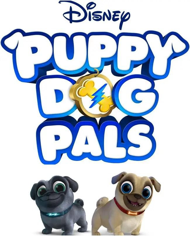 disney jr puppy dog pals