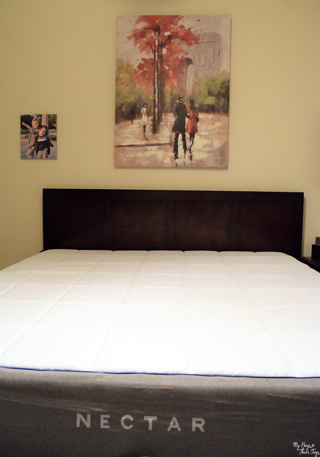 king mattress review
