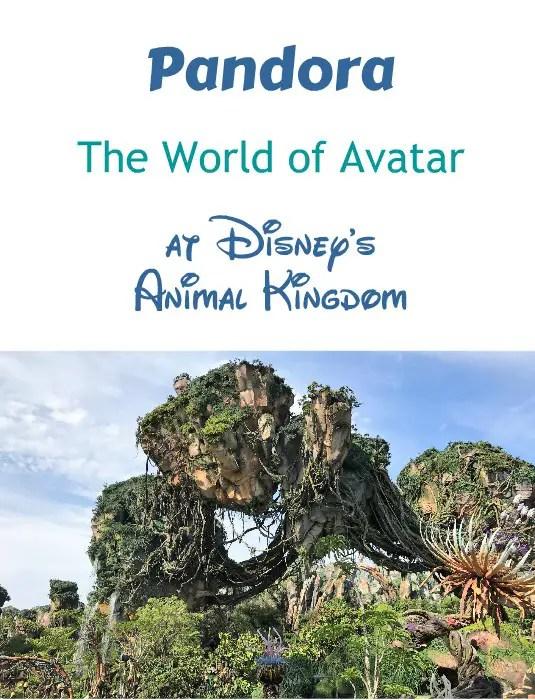 Walt Disney Pandora