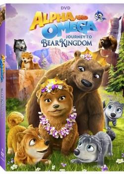 alpha and omega movie