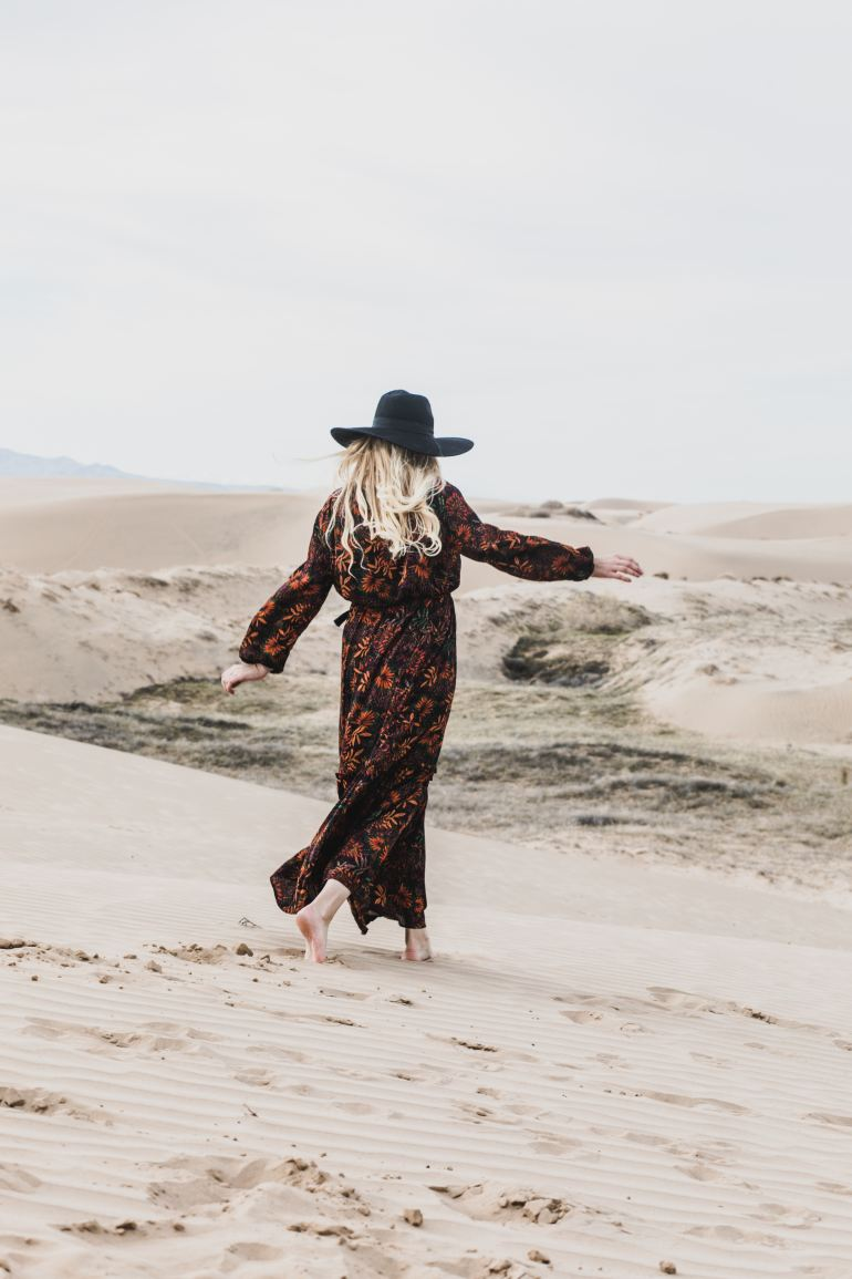 How to Get that Boho Chic Look