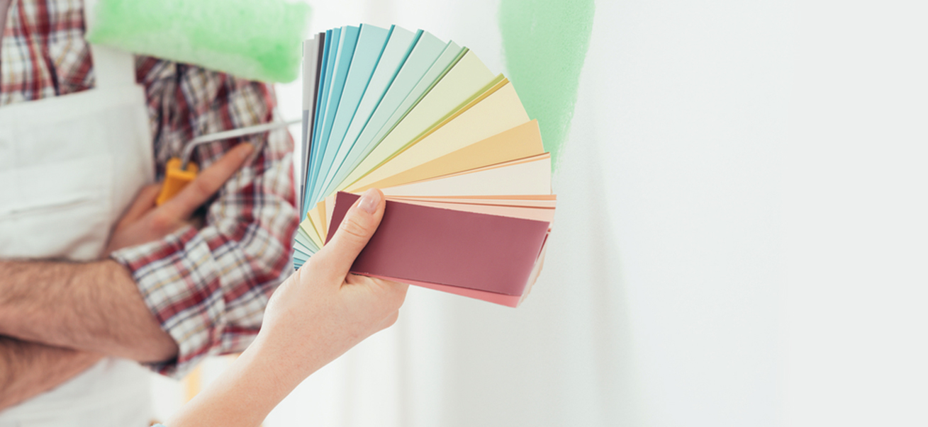 Everything That Could Go Wrong with DIY Painting and How to Avoid These Mistakes