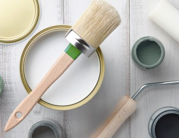 INFOGRAPHIC: Boysen's Paint Finishes