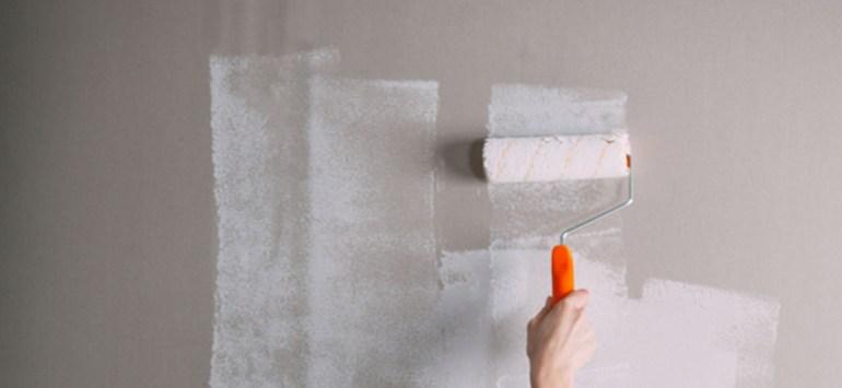 Surface Preparation: Repainting Concrete