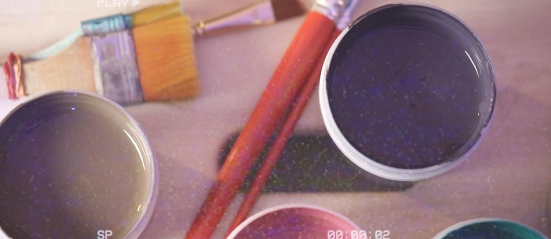 COLOR STORIES: Tof Zapanta for the Palette Enchant