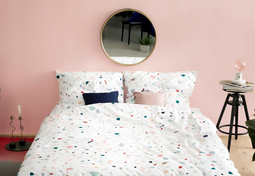 Unique Bedroom Paint Ideas with Color Theory for the Best Results