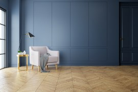 Pairing Paint Colors With Furniture