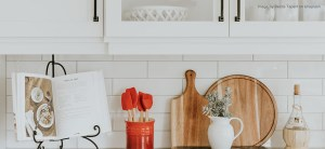 Painting Ideas: Turn a Lackluster Kitchen into a Dazzling One