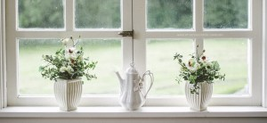 How to Paint Window Interior Frames and Trims