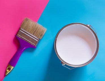 Which Paint Finish Is the Best for Your Interiors?