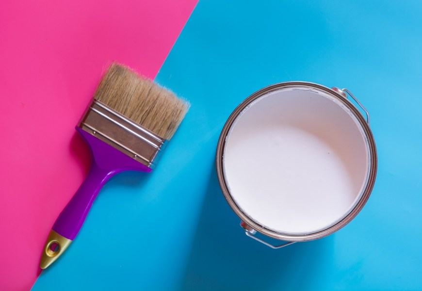 Which Paint Finish Is Best for Your Interiors?