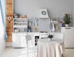 Best Paint Colors for Your Kitchen