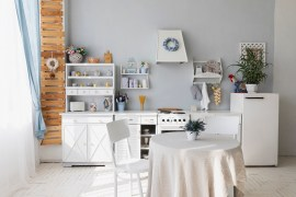 Best Paint Colors for Your Kitchen