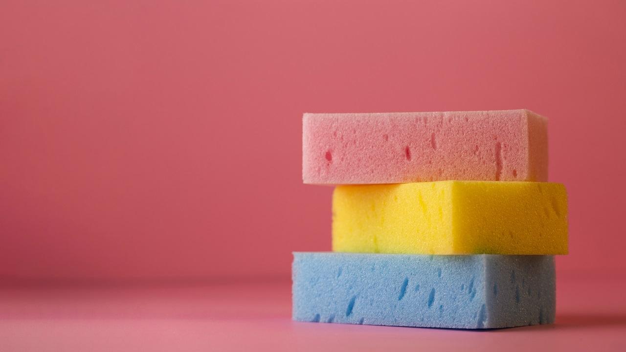 5 Fun Ideas For Sponge Painting Walls Myboysen Blog
