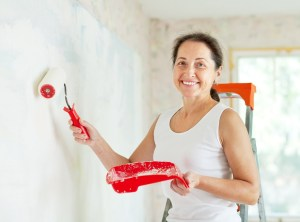 DIY Painting Hacks You Can Do At Home