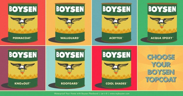 No, You Can't Use Boysen Plexibond on Its Own | MyBoysen
