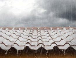 Protect Your Roof Against All Kinds of Weather with Boysen Roofgard | MyBoysen