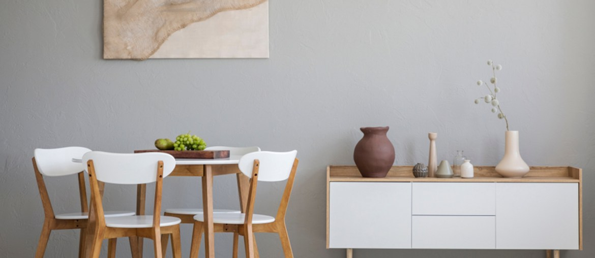 Spice Up Your Dining Room with Flavorful Hues