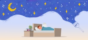 Chase Away Bedtime Monsters from Your Kid's Room with Cheerful Colors