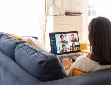 How to Look Good in Virtual Meetings   MyBoysen