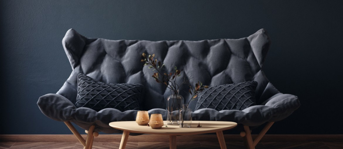 10 Styling Tips When Using Dark Paint Colors   MyBoysen